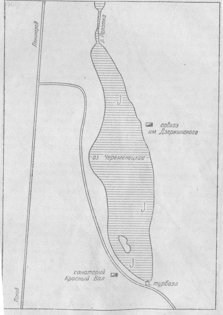 Река Волхов.  Вытекая из озера Ильмень, она пересекает с юга на север всю Ленинградскую область и впадает в Ладожское...